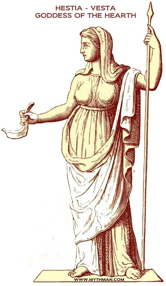 Mythmans Hestia Part Two