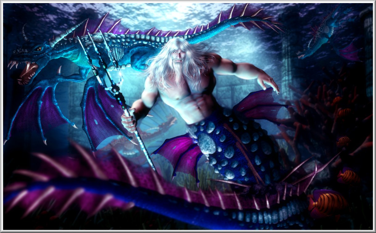 myth man s poseidon god of the seas poseidon click to enlarge