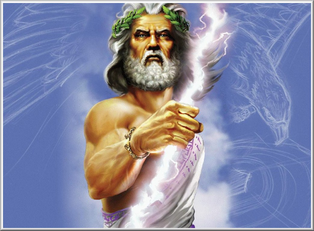 Mythman's Zeus Homework Part 2